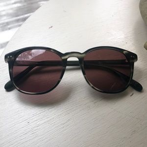 Madewell Accessories - Sunglasses